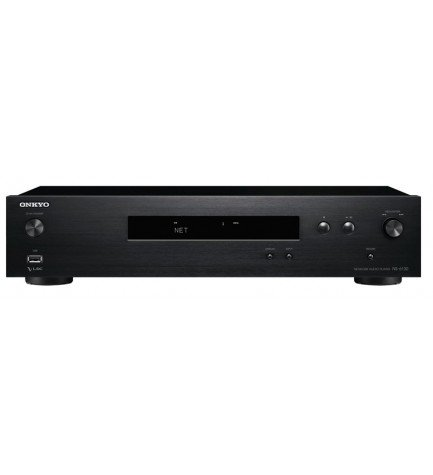 Onkyo NS-6130-B - Reproductor de audio, color Negro