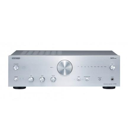 Onkyo A-9150-S - Amplificador, color Plata