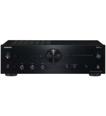 Onkyo A-9150-B - Amplificador, color Negro