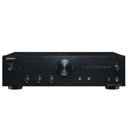 Onkyo A-9010-B - Amplificador, color Negro