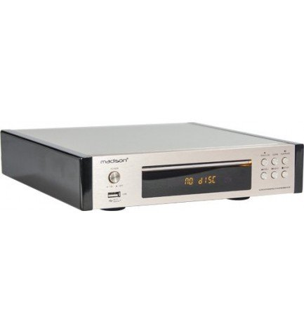 Madison MAD-CD10 - Lector de CD,