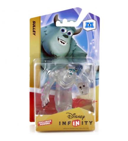 Infinity Sulley - Figura,