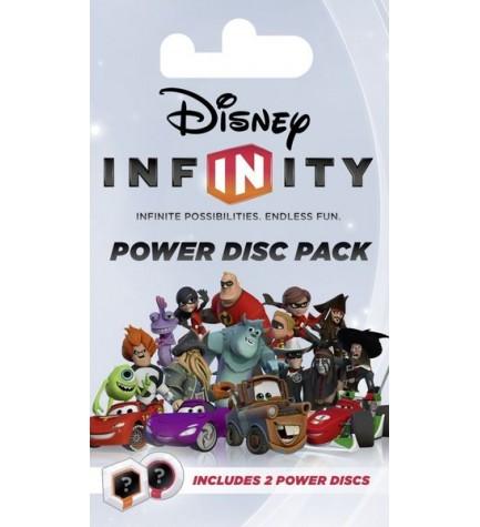 Infinity Power Disc - Figura,