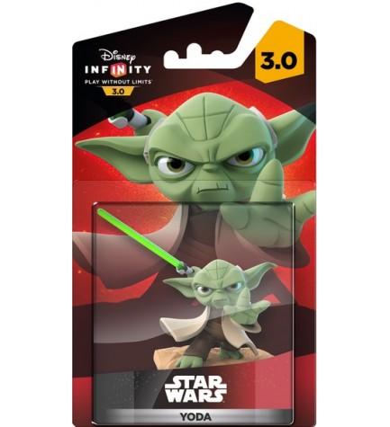 Infinity 3 Yoda - Figura,