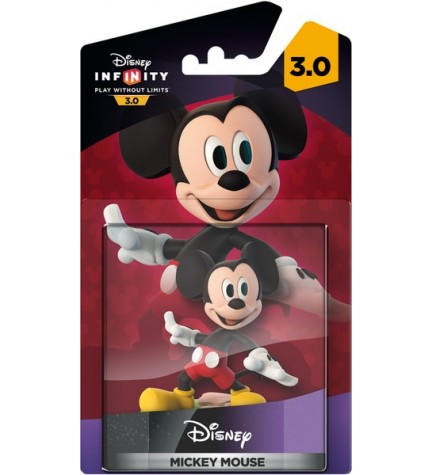 Infinity 3 Mickey Mouse - Figura,