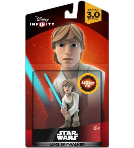 Infinity 3 Luke Skywalker Light - Figura,