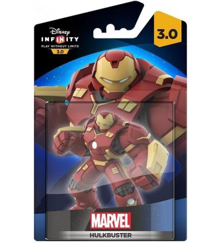 Infinity 3 Hulkbuster - Figura,