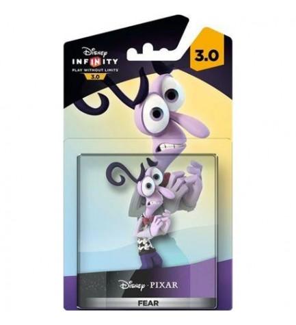 Infinity 3 Fear - Figura,