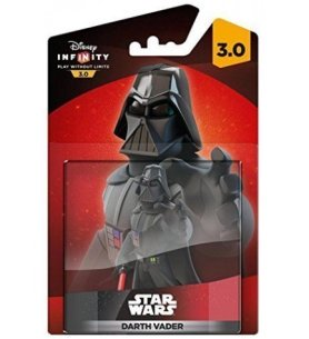Infinity 3 Darth Vader Star Wars - Figura,