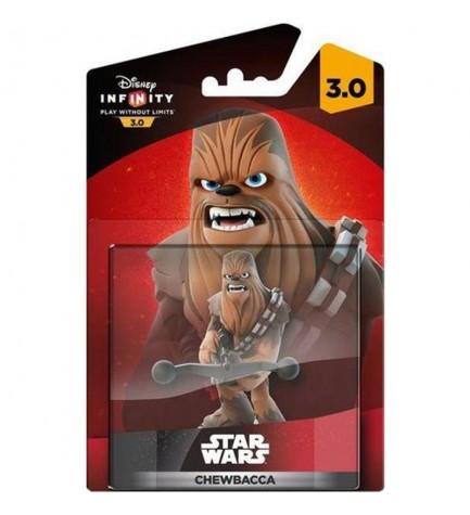 Infinity 3 Chewbacca Star Wars - Figura,