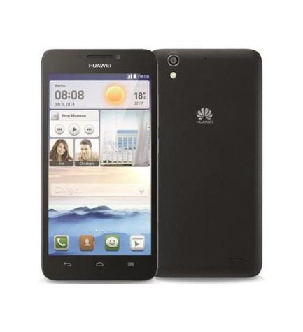 Huawei G630 - Smartphone, color Negro