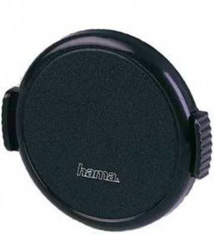 Hama 094272 - Tapa objetivo, 72mm