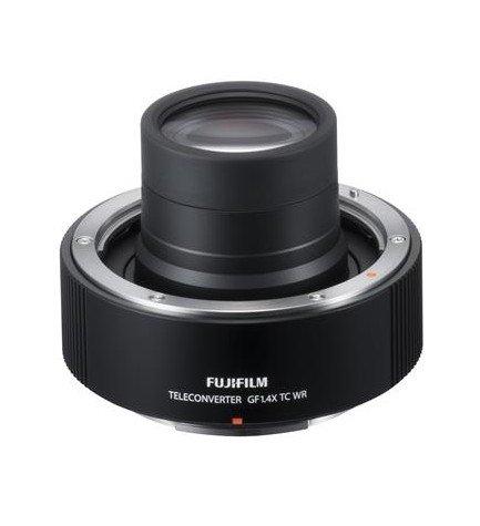 Fujifilm GF1.4X TC WR - Teleconvertidor,