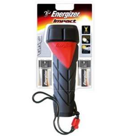 Energizer R-250 - Linterna,