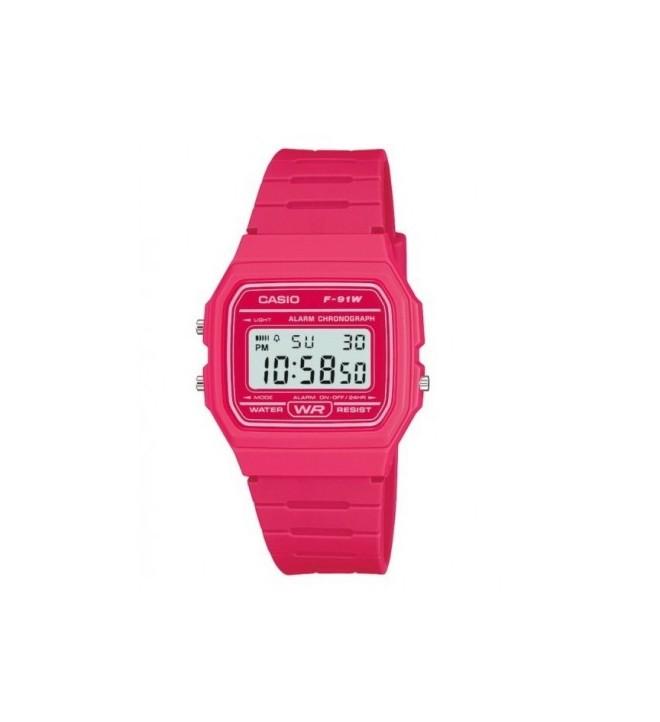 0deaca2e0e27 Casio F-91WC-4A - Reloj
