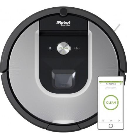 iRobot ROOMBA 965 - Aspiradora, automática