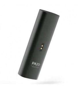 PAX 3 - Vaporizador inteligente, Kit de iniciación, 4 modos, bluetooth, control total del vapeo, color Negro mate
