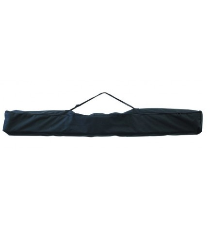 Reflecta 50614 - Bolsa de transporte, para trípode, dimensiones 260 cm