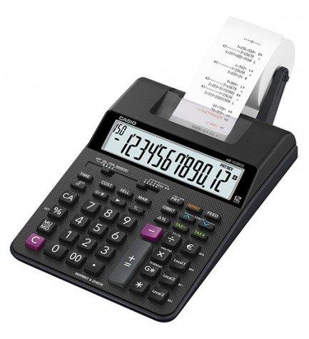 Casio HR-150RCE - Calculadora, impresora incorporada