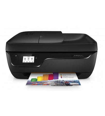HP OfficeJet 3833 - Impresora multifunción, puerto USB, WiFi