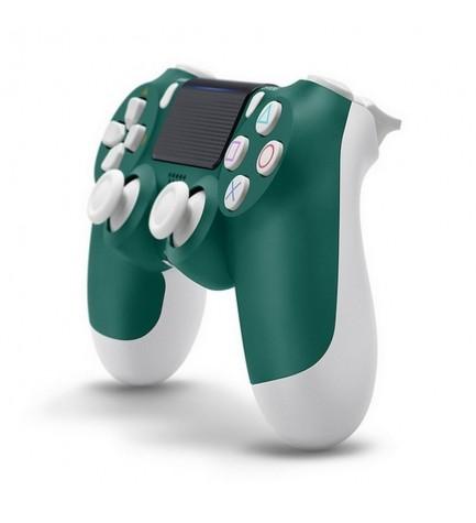 Sony DualShock4 - Mando, Playstation 4, color Verde Alpino