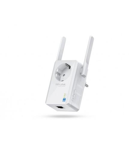 TP-LINK WA860RE - Repetidor WiFi, por cable