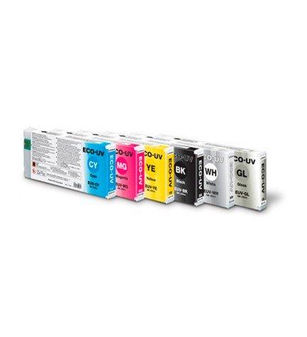 Roland WPS Ink AMARILLO - Tinta de impresora, capacidad 220CC