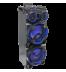 Ibiza StandUP-DJ-MKII - Trolley, bluetooth, potencia 300w