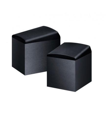 Onkyo SKH-410 - Sistema de altavoces, Dolby Atmos, color Negro