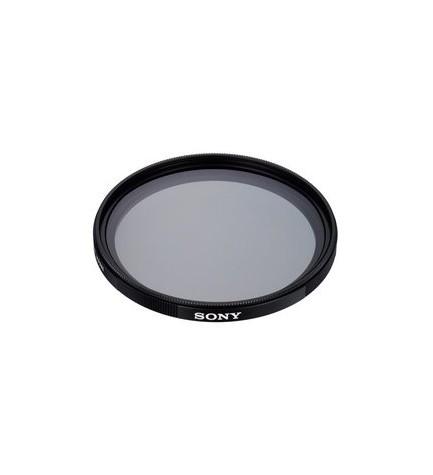 Sony VF-49CPAM2 - Filtro polarizador, diámetro 49 mm