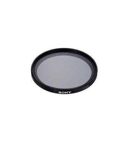 Sony VF-77CPAM2 - Filtro polarizador, diámetro 77 mm
