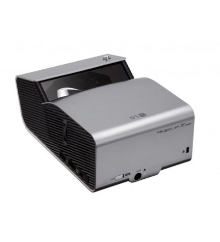 LG PH450UG - Proyector, portatil y compacto, bluetooth, HD Ready, 400 lúmenes