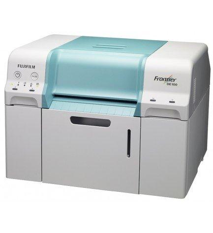 Fujifilm Frontier DE100 - Impresora fotográfica,
