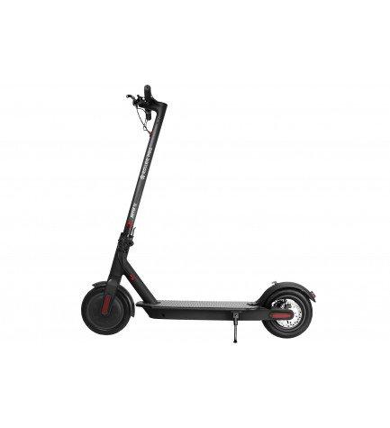 Roller PRO HOPPER-4 - Patinete eléctrico, potencia 250w, color Negro