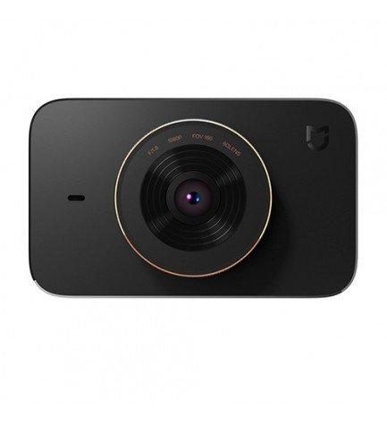 Xiaomi DashCam - Cámara trasera, diseñada para coche, color Negro