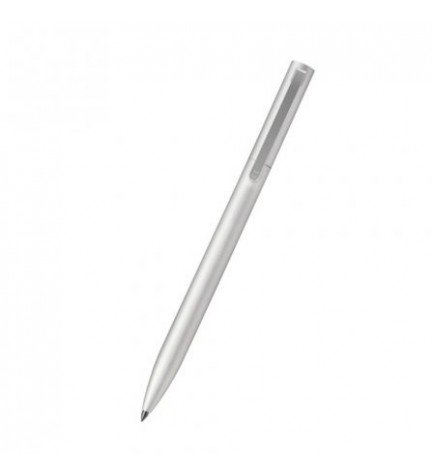 Xiaomi MI ALUMINIO - Bolígrafo, color Plata