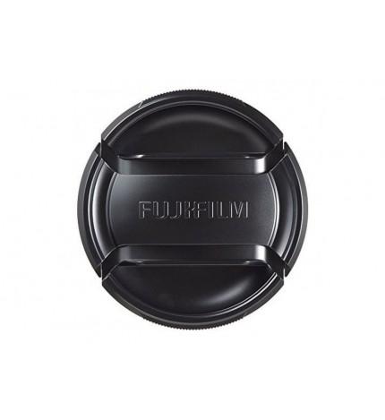 Fujifilm FLCP72II - Tapa de objetivo, diámetro 72mm, compatible con XF 10-24mm XF 50-140mm