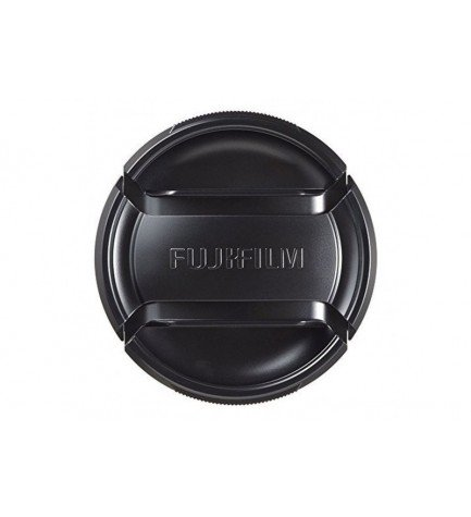 Fujifilm FLCP77 - Tapa de objetivo, diámetro 77mm