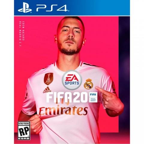 SONY FIFA 2020 - VIDEOJUEGO, PLAYSTATION 4
