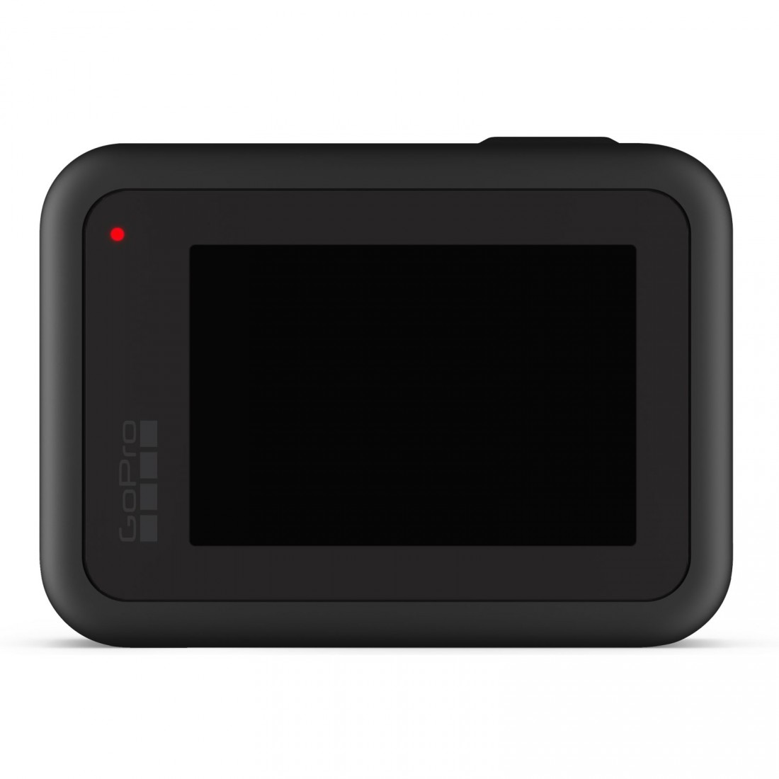 GoPro Hero 8 BLACK- Cámara de acción, resolución 12 Mpx, WiFi, Bluetooth, GPS, pantalla táctil, color Negro