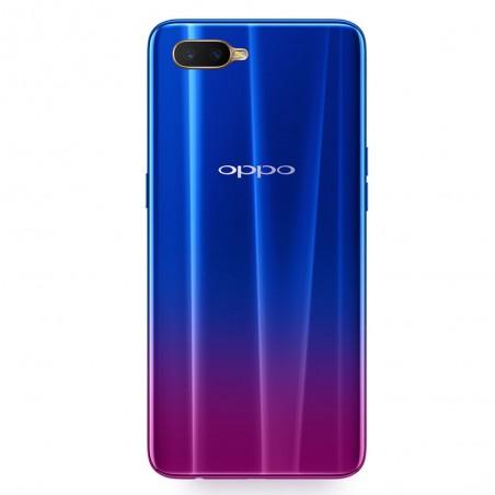 """Oppo RX17 Neo - Smartphone pantalla 6.4"""", 4GB RAM, 128GB memoria interna, color Azul"""