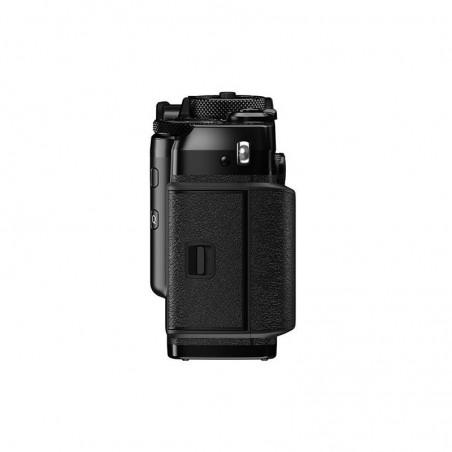 Fujifilm X-PRO3, cámara 26.1 MP, color Negro