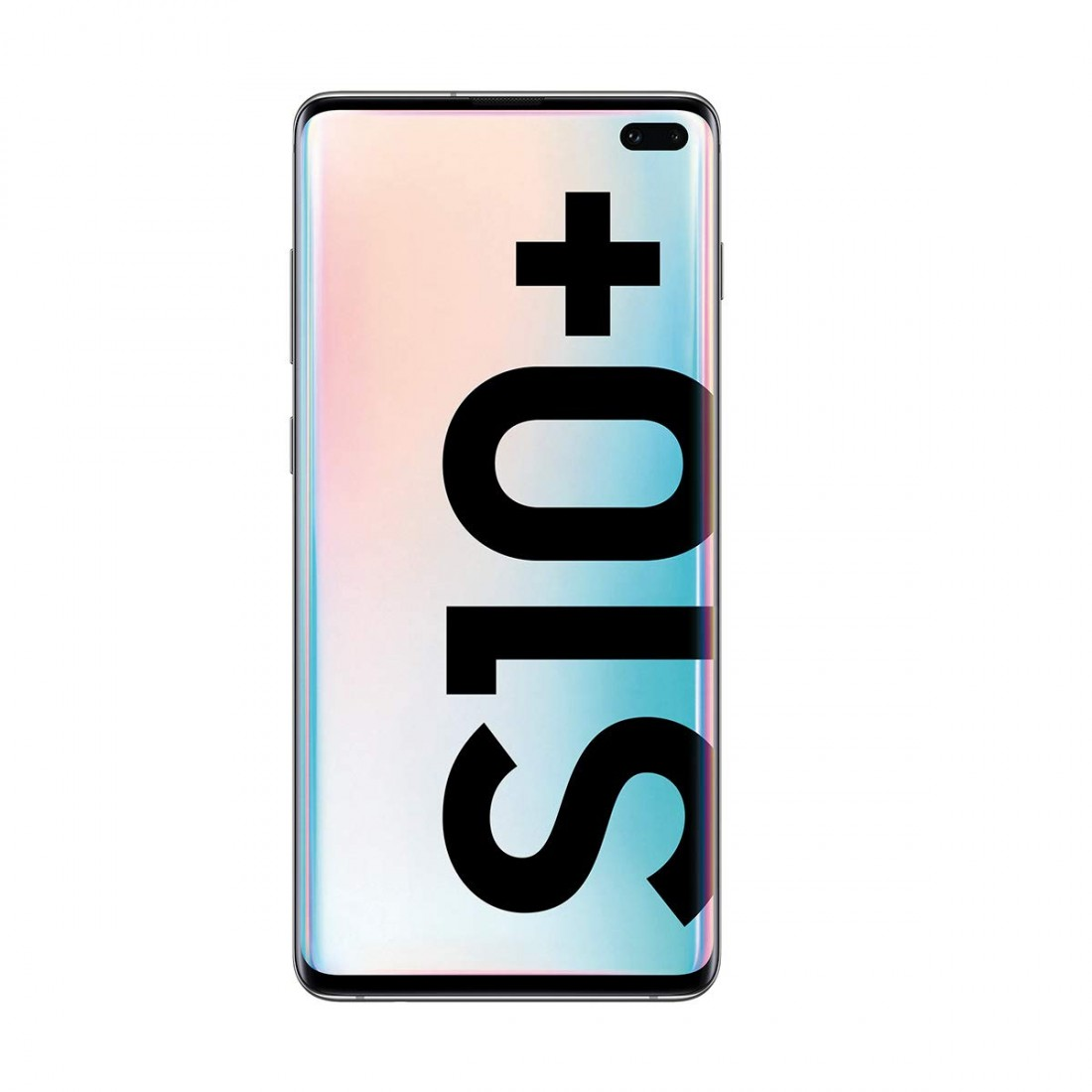 Samsung Galaxy S10+ - Smartphone, pantalla 6.4 pulgadas, memoria interna 1 TB, 12 GB RAM, color Blanco