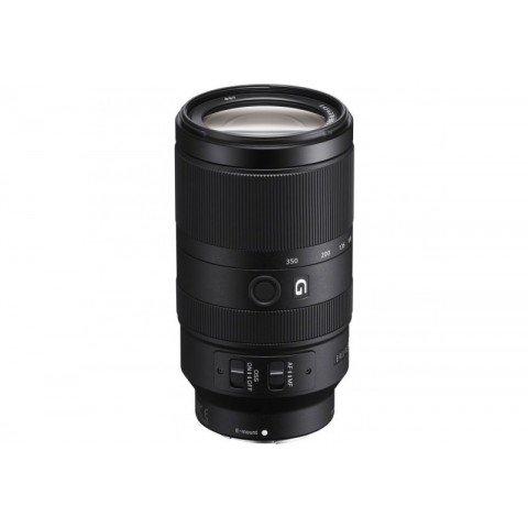Objetivo SONY E 70-350mm F4.5-6.3 G OSS