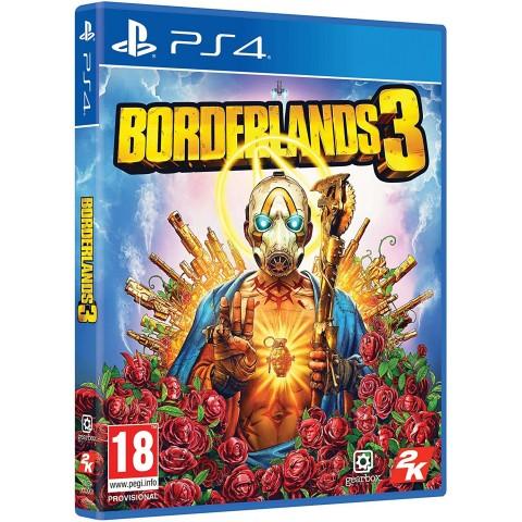 Borderlands 3 - Edición Estándar para PlayStation 4