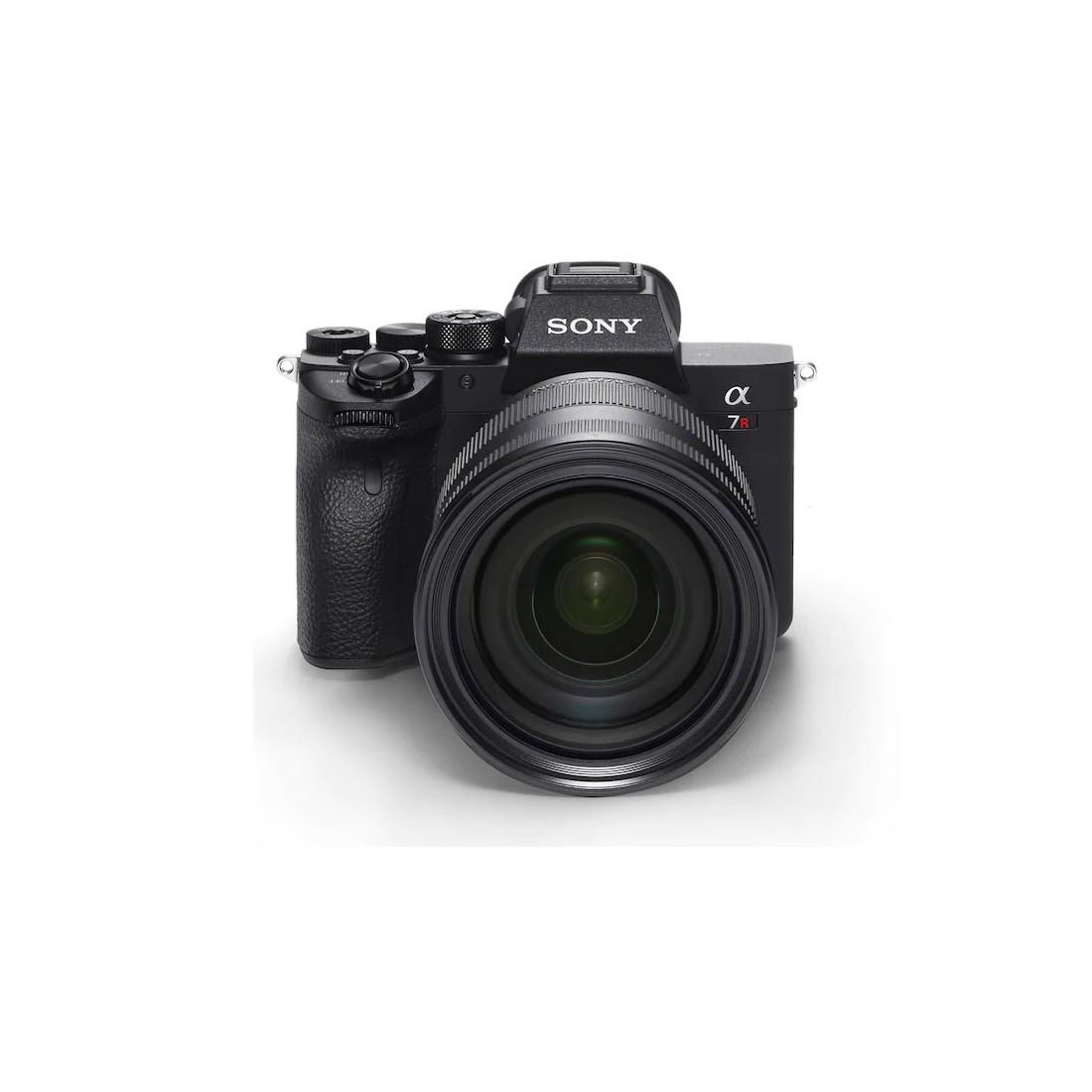 SONY ILCE-7RM4, cámara de fotograma completo de 25mm y 61Mpx α7R IV