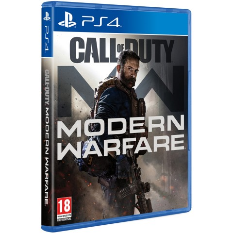 Call Of Dutty - Modern Warfare para PlayStation 4