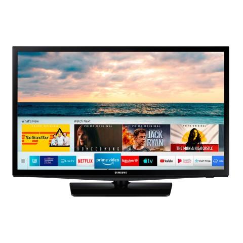 "Televisor SAMSUNG HD 60cm 24"" Smart TV Serie N4305 (UE24N4305AK)"