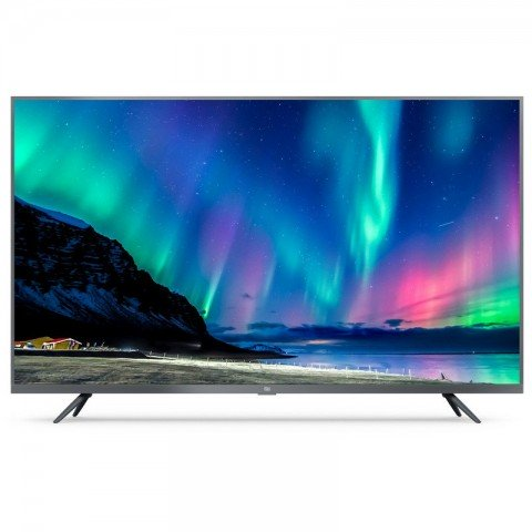 "Xiaomi Mi TV 4S V57R 43"" 4K UltraHD Smart TV Android OS LED"