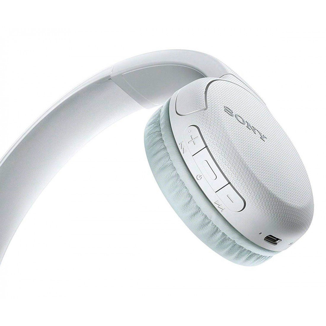 Auriculares inalámbricos SONY WH-CH510, bluetooth,  color BLANCO